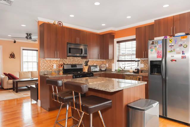 Location! Location! Modern 2BD 2 BA w/Parking - Image 1 - Boston - rentals