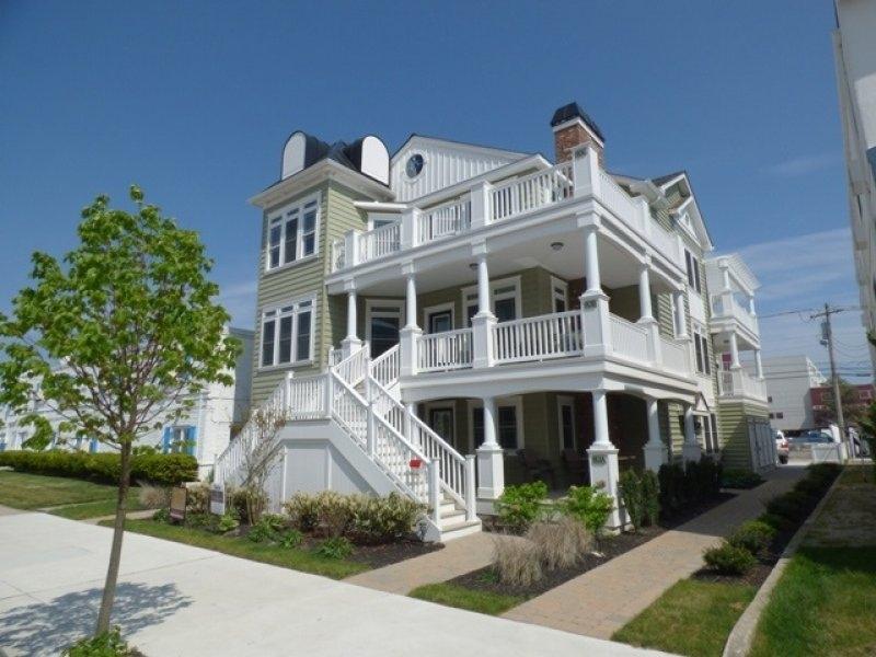 Front - 913 Wesley Avenue 2nd 126820 - Ocean City - rentals