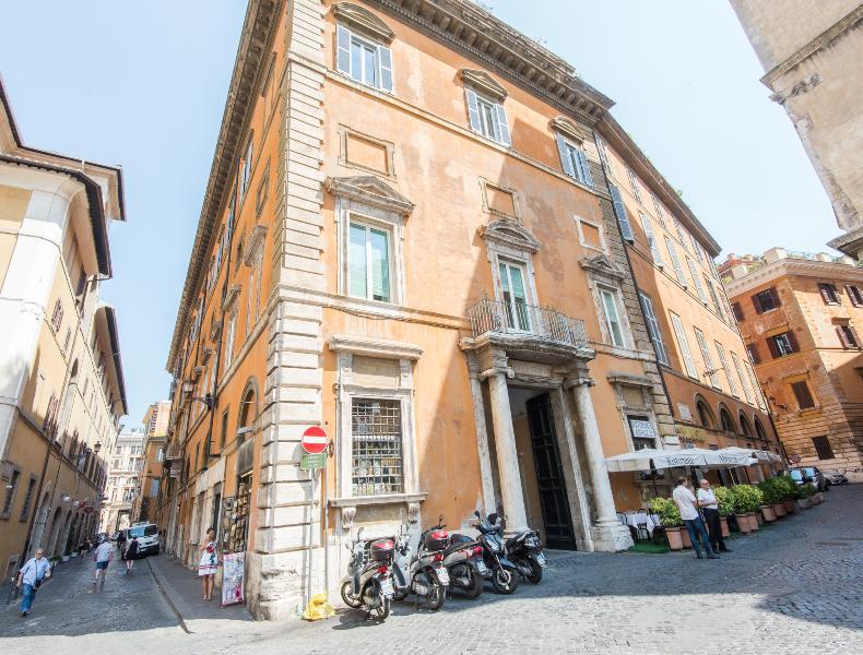 Trevi Fountain Penthouse Terrace - Image 1 - Rome - rentals