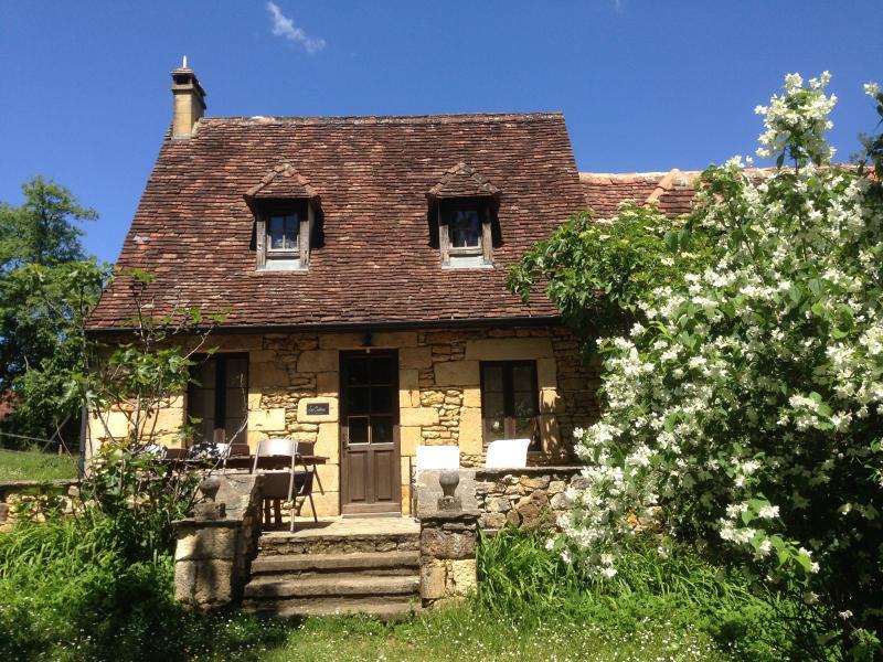 Lo Cretsou - Les Bernardies - Lo Cretsou - Simeyrols - Dordogne - Carlux - rentals