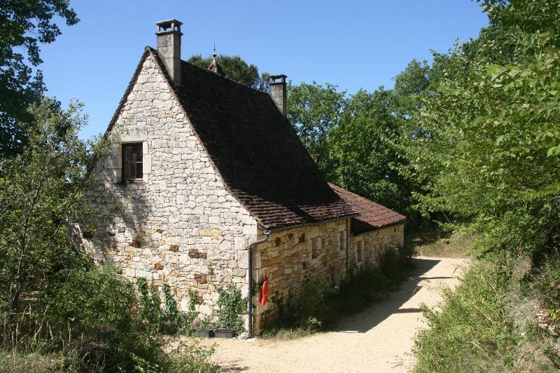 Lo Tsouco (front) - Les Bernardies - Lo Tsouco - Dordogne - Carlux - rentals