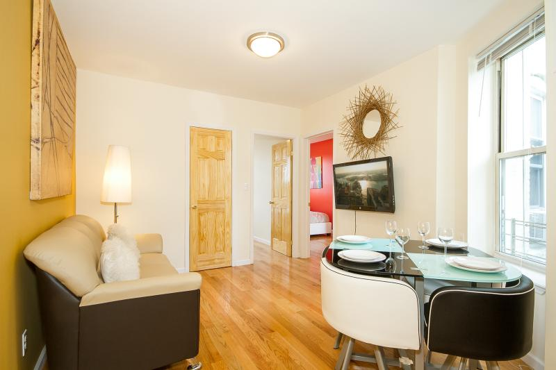 High End Loft  NYC Fully Reno 2Br 12M Time Square - Image 1 - New York City - rentals