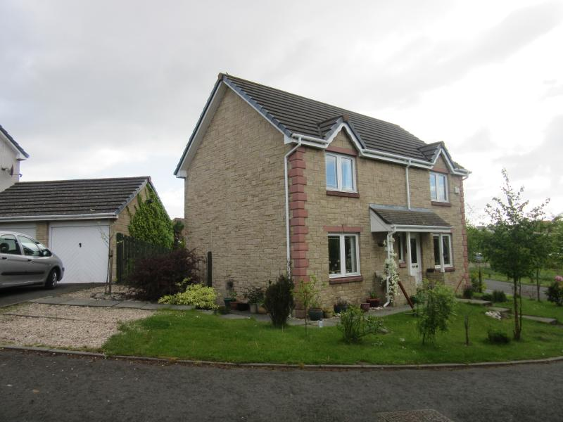 parking available - Homely Bed and Breakfast in Dunfermline, Scotland - Dunfermline - rentals
