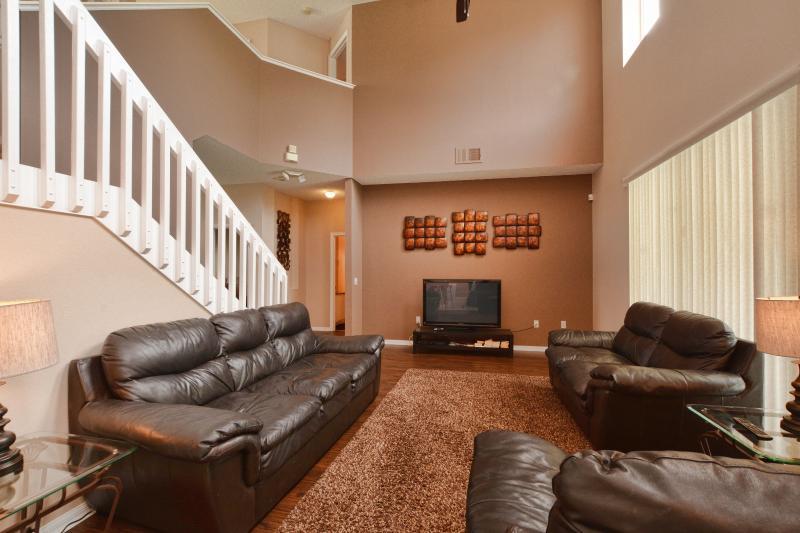 Modern & Luxury 6BR Pool Home Near Disney - Image 1 - Orlando - rentals
