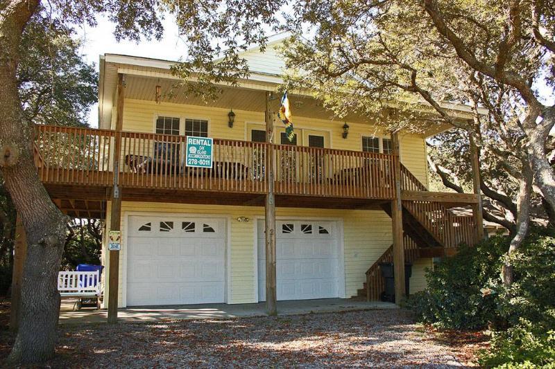 Rest Assured  211 Barbee Blvd. - Image 1 - Oak Island - rentals