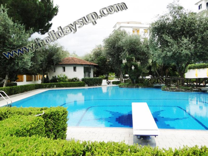 Casa Begius sorrento apartment with communal pool and tennis court close to center holidays rentals - Sorrento center apartment with pool, terrace view - Sorrento - rentals