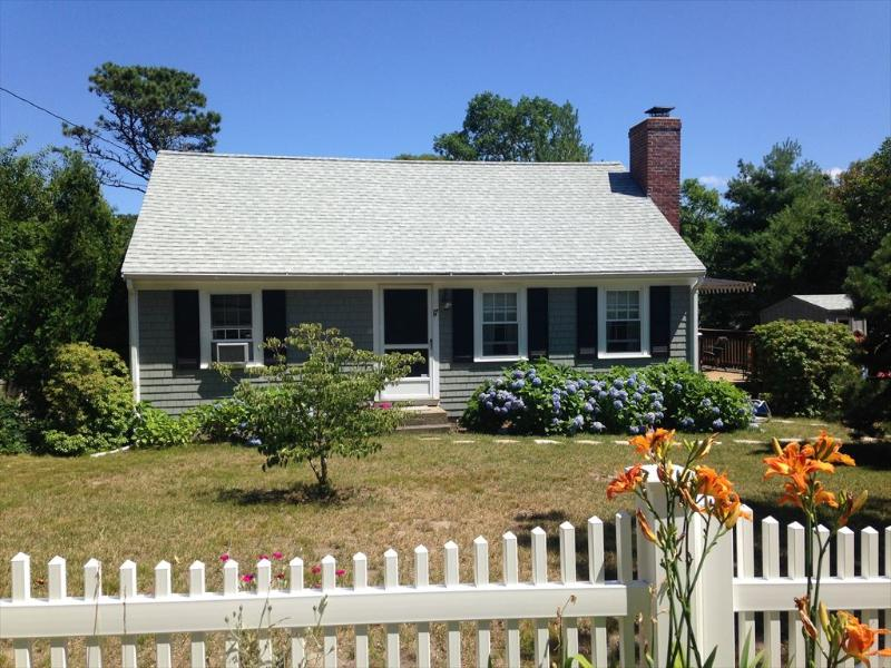 17 Sandpiper in South Harwich 125304 - Image 1 - South Harwich - rentals