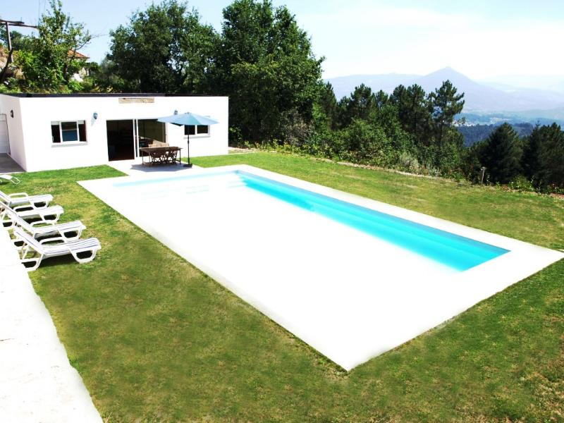 Villa w/ nice panoramic view,very calm area - Image 1 - Celorico de Basto - rentals