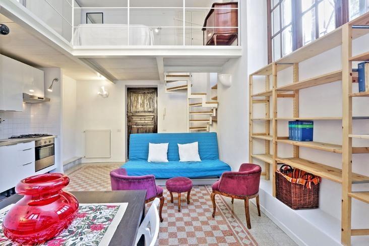 Carso/80213 - Image 1 - Rome - rentals