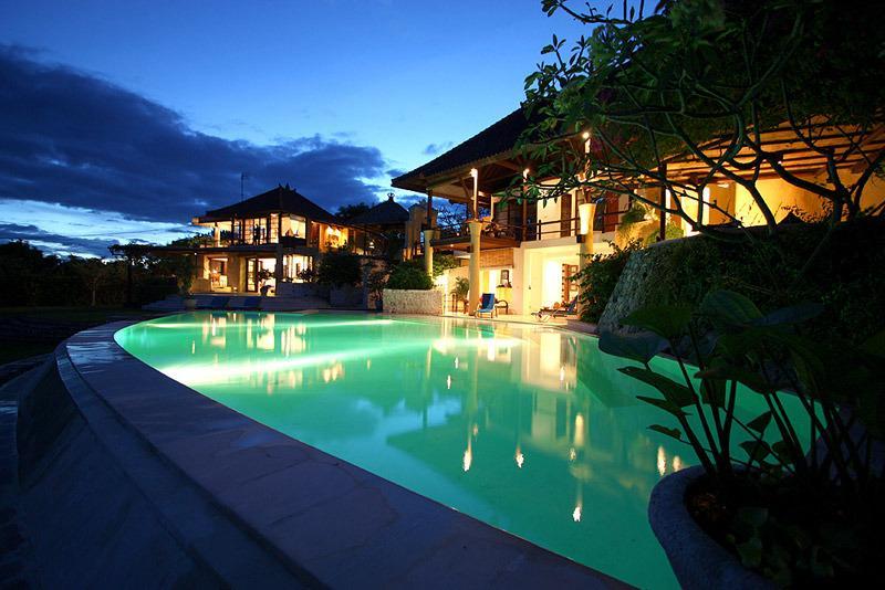 Huge Luxury Villa Margaret with Indian Ocean View - Image 1 - Nusa Dua - rentals