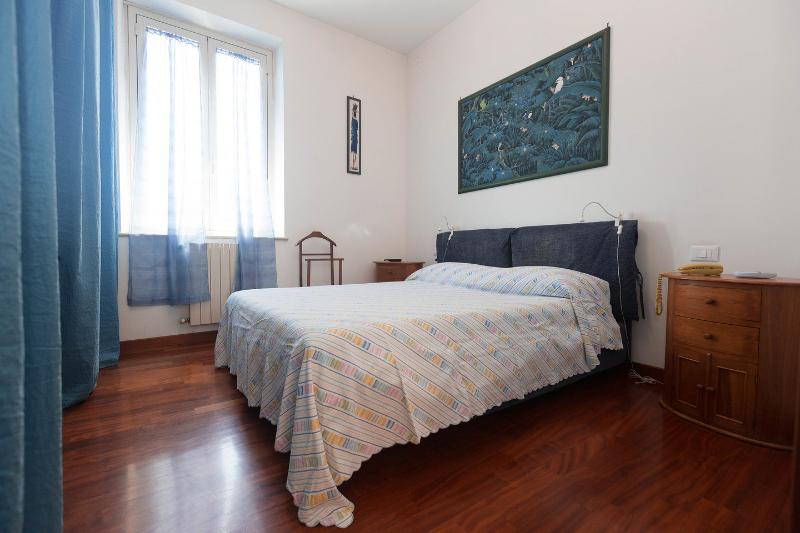 The Room 1 - la Dolce Vista in Trastevere - Rome - rentals