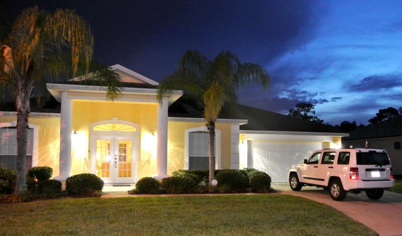 Luxury florida Villa - Image 1 - Davenport - rentals