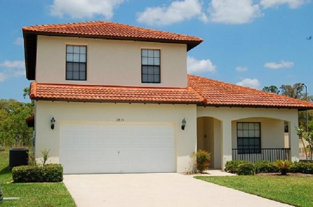 Orlando Villa Rental - Close to Disney 2835 - Image 1 - Kissimmee - rentals