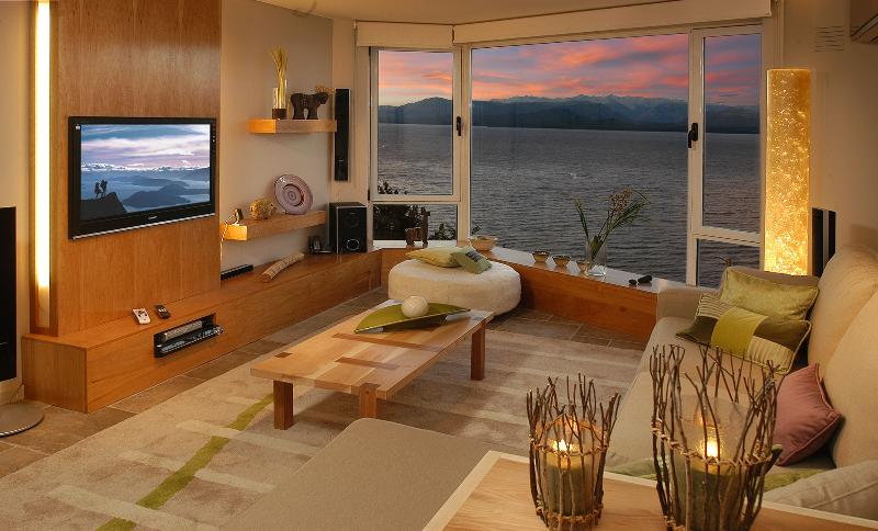 Ultra-luxury Apartment, Incredible Views - Image 1 - San Carlos de Bariloche - rentals