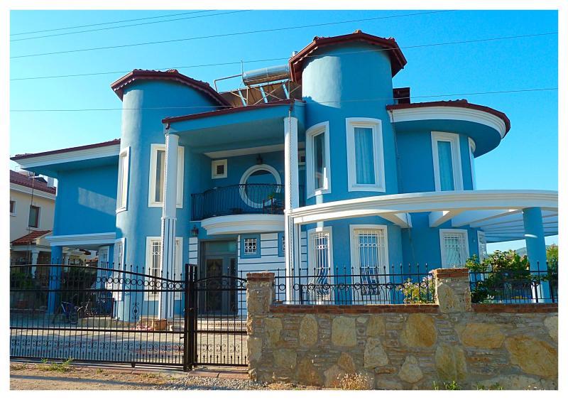 Entrance - Villa Eireann - Fethiye - rentals