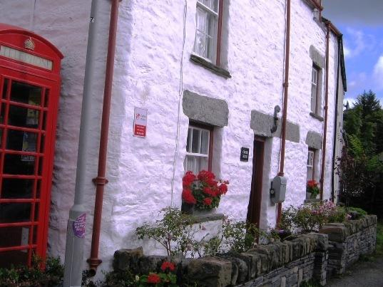 The Cross Keys Holiday Cottage, Bala.  Grade 2 Listed.  Built about 1771 in the conservation area. - Cross Keys Cottage, Bala. LL23 7HP.Grade 2 listed - Bala - rentals