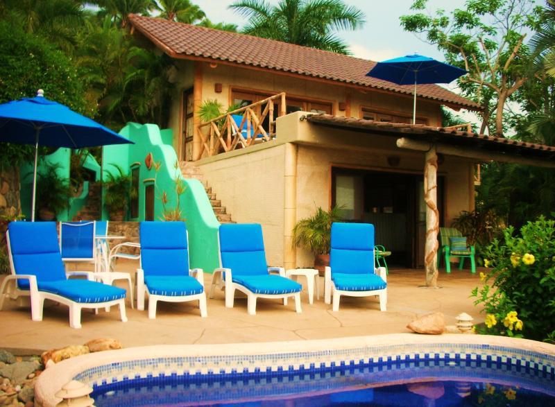 Casa Ladera - Incredible Ocean View, Sunsets, Pool - Image 1 - San Pancho - rentals