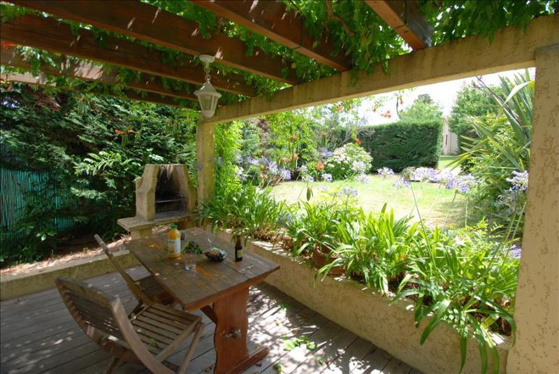 """jolie minivilla """"lilas"""" indépendante sans vis à vis avec jardin privatif à 5 - Image 1 - Calvi - rentals"""