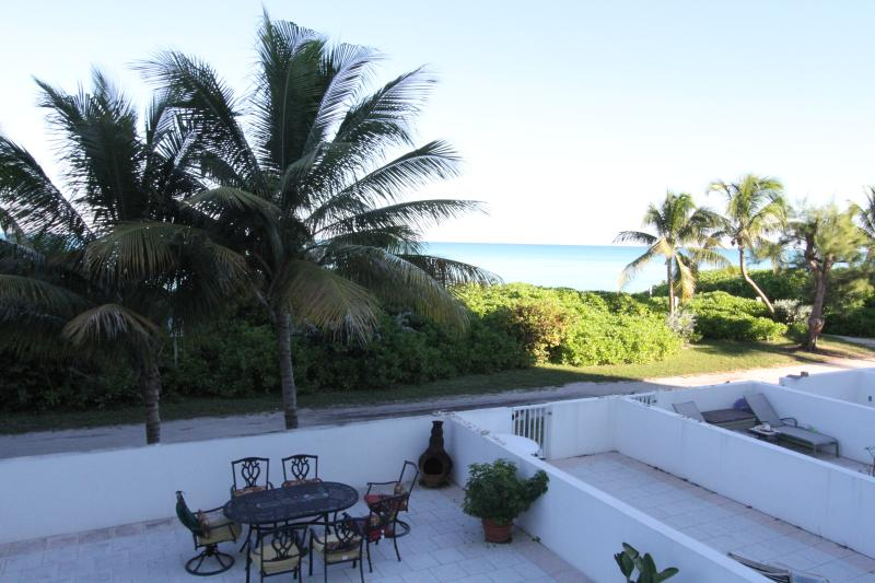 Beachfront townhouse 5 - Image 1 - Miami Beach - rentals
