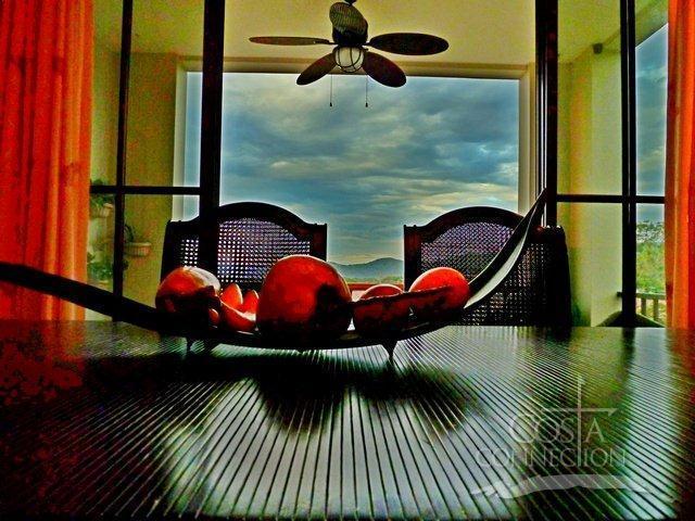 Stunning 3 Bedroom Ocean View Condo Pacifico C308 - Image 1 - Playas del Coco - rentals