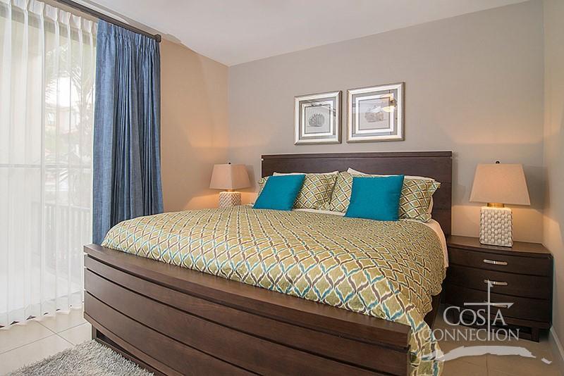 Pacifico L305 - 3 Bedroom Poolside Condo - Image 1 - Playas del Coco - rentals
