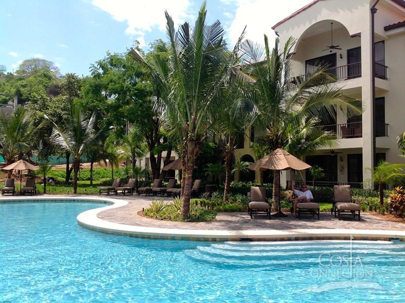 Pacifico L615 - 3 Bedroom Pool View Condo - Image 1 - Playas del Coco - rentals