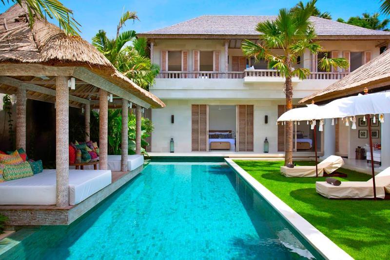 Garden & Pool View, Beside The Beach - MV001 - Image 1 - Thailand - rentals