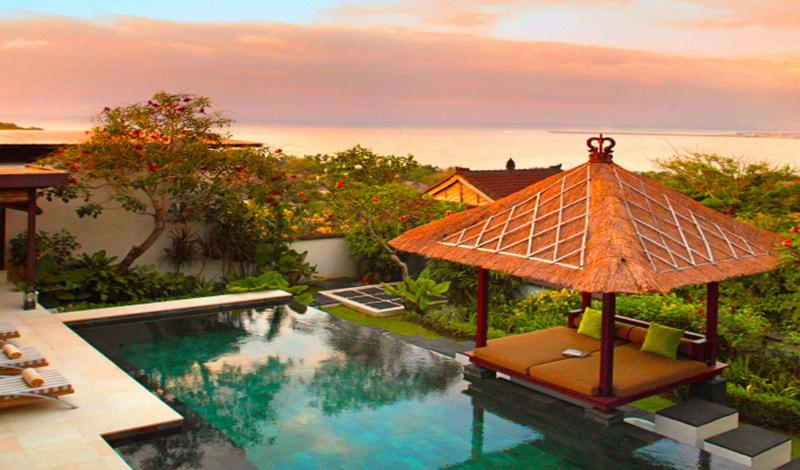 Panoramic Sea View - MV002 - Image 1 - Canggu - rentals