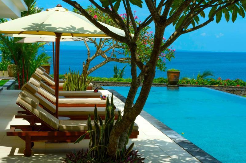 Panoramic Sea View - MV006 - Image 1 - Thailand - rentals