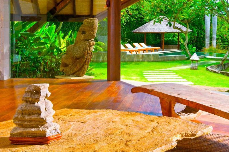 Garden & Pool View - MV013 - Image 1 - Thailand - rentals