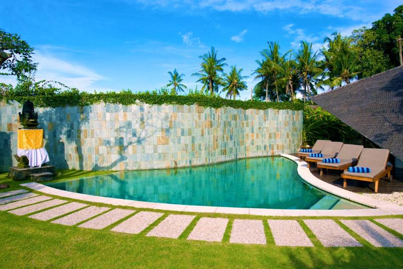 Garden & Pool View - MV014 - Image 1 - Thailand - rentals
