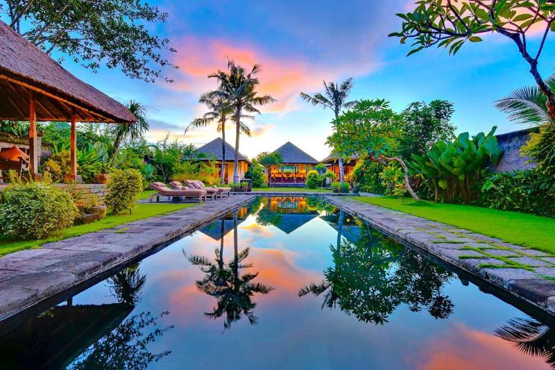 Garden & Pool View - MV019 - Image 1 - Thailand - rentals