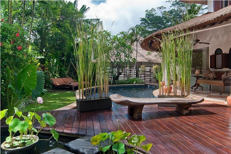 4 Bedroom A Modern Balinese Style Near Seminyak - Image 1 - Kuta - rentals