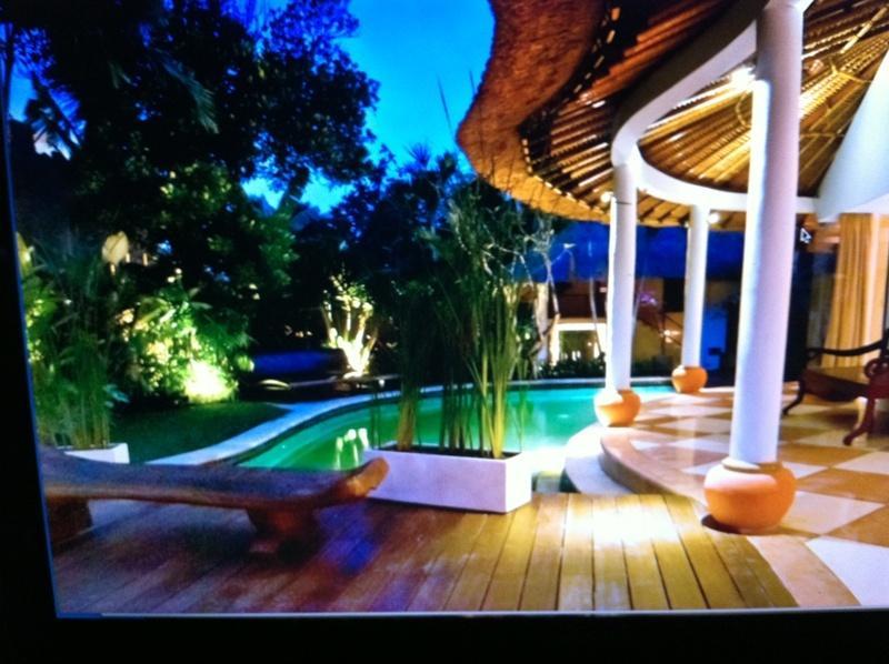 4BR-A modern Balinese Style Villa in Umalas - Image 1 - Kuta - rentals