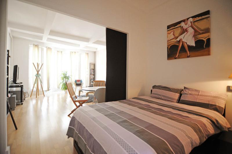 Gorgeous 50 m² appartment in Paris - Image 1 - Paris - rentals