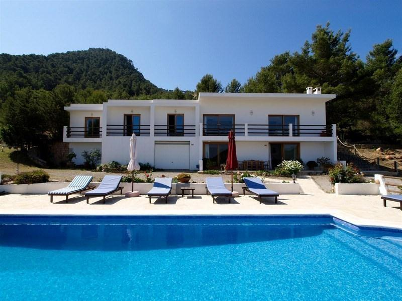 4 bedroom Villa in San Jose, Islas Baleares, Ibiza : ref 2227646 - Image 1 - San Jose - rentals