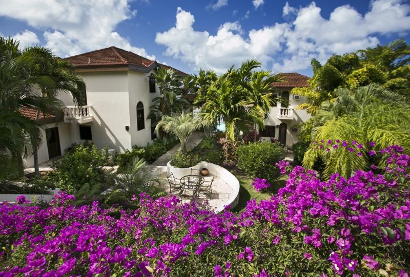 - Bellamare - Virgin Gorda - rentals