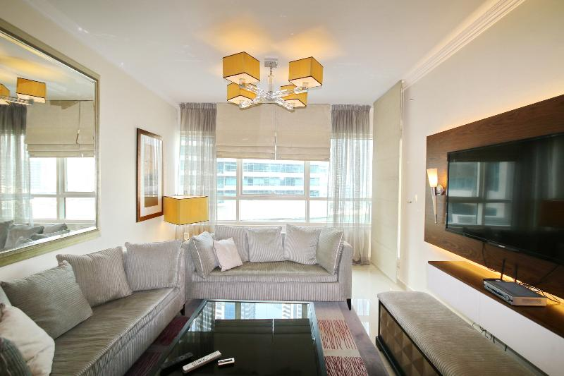 2 Bedroom , full water view, best spot in marina - Image 1 - Dubai - rentals