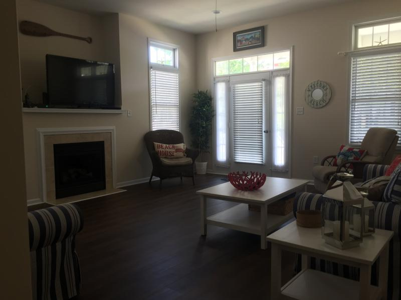 Come stay at 932 Central Avenue in October! - Image 1 - Ocean City - rentals