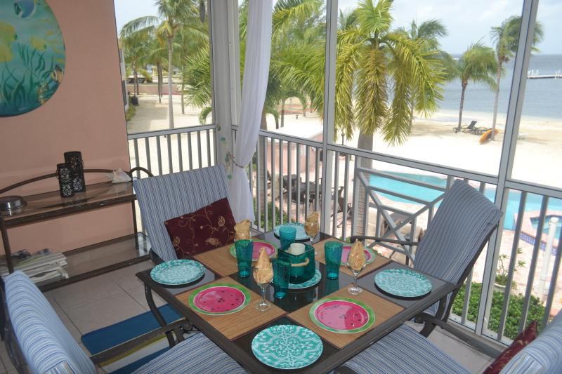 Cayman Kai Beachfront Condo Rental - Image 1 - Grand Cayman - rentals