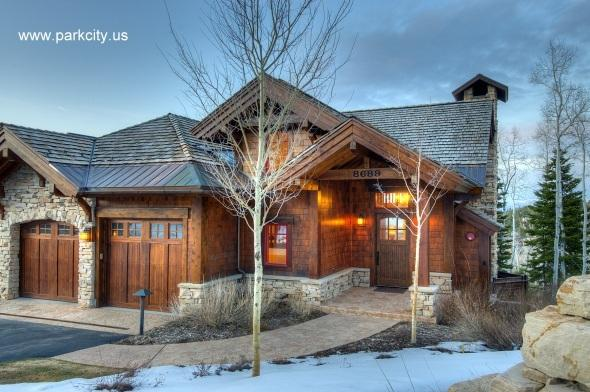 Empire Pass Larkspur Town Hme - Ski In/Ski Out Four Bedroom Deer Valley Town Home - Park City - rentals