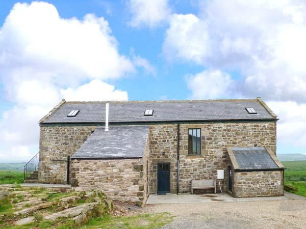 WEST NICHOLD COTTAGE, detached, 4 bedrooms, 3 en-suite, enclosed garden, nr Gilsland, Ref 919160 - Image 1 - Gilsland - rentals