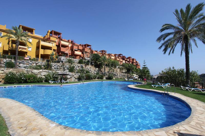 swimming pool - Long term lettings now booking for 2016 - Marbella - rentals