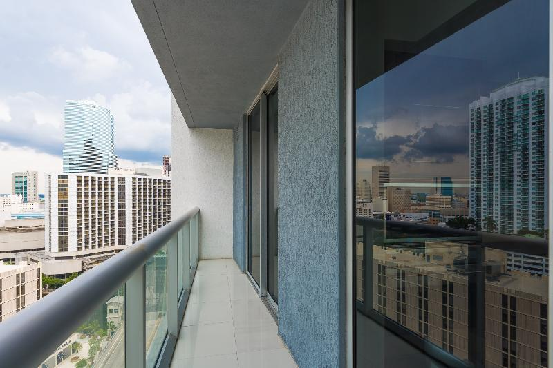 The W Hotel! Luxury 2BR Condo on high floor! - Image 1 - Coconut Grove - rentals