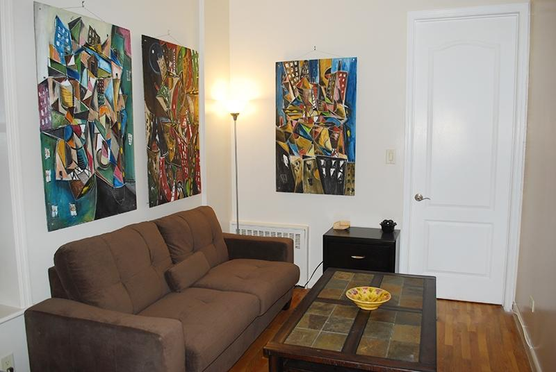 Modern 1 Bedroom Apartment in Murray Hill 1B ~ RA45022 - Image 1 - New York City - rentals