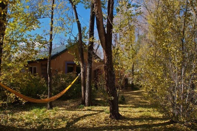 Artist's Retreat--Hideaway on Goji Berry Farm - Image 1 - San Cristobal - rentals