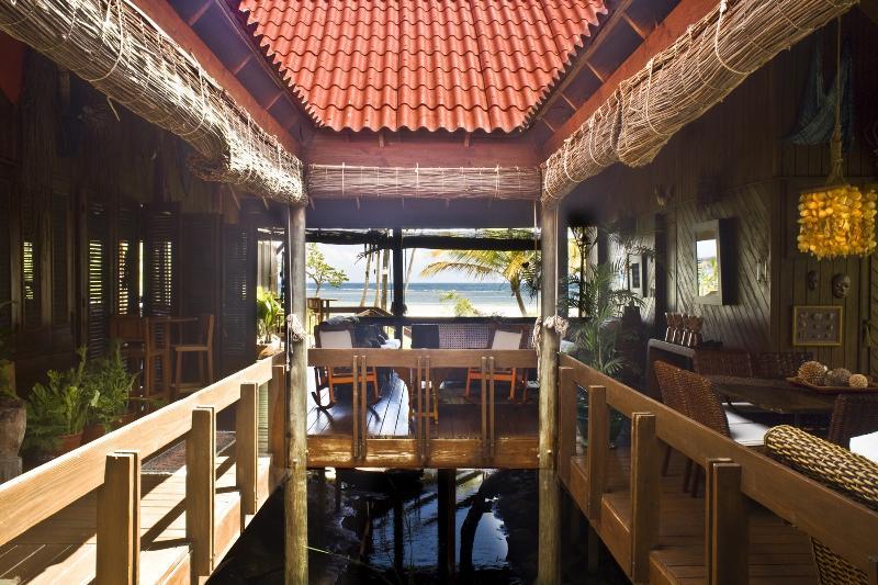 Casa del Rio / El Portillo, Las Terrenas/ SAMANA- - Image 1 - Las Terrenas - rentals
