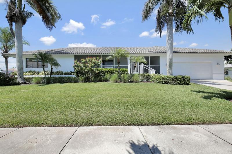 Exterior - Spinnaker Dr 565 - Marco Island - rentals