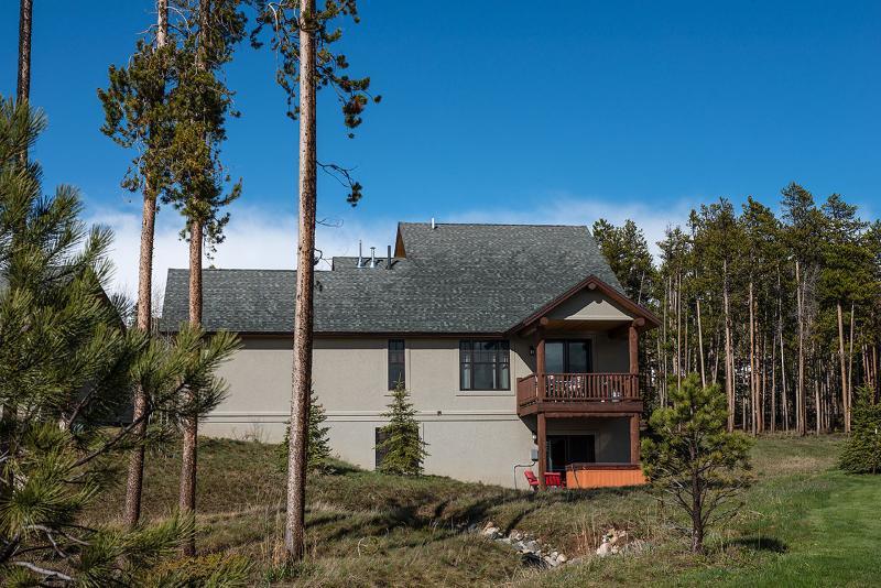 Luxurious Cabin: Two Master Suites, Steam Shower, 70' Led & 3d Tvs, Sleeps 12-14 - Image 1 - Winter Park - rentals