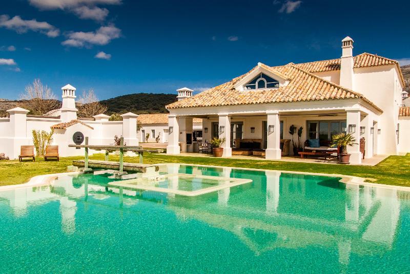 Llanos Resort - Image 1 - Ronda - rentals